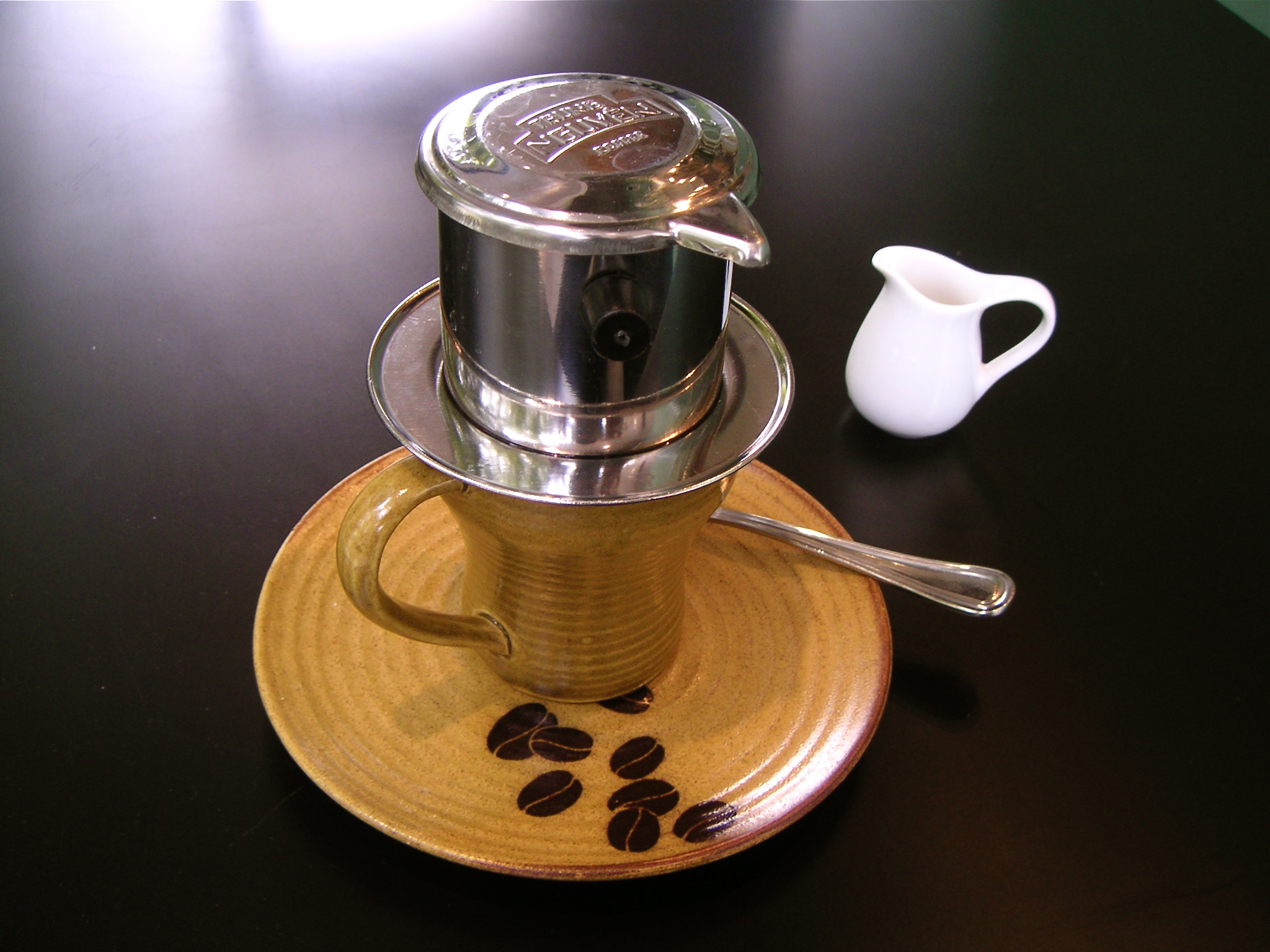 Coffee From Vietnam: Makes Starbucks Look Tame | fairgroundfox